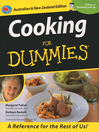 Cooking For Dummies (eBook)