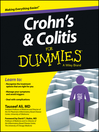 Crohn's and Colitis For Dummies (eBook)