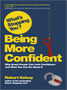 What's Stopping You Being More Confident (eBook)