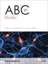 ABC of Stroke (eBook)