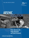 Arsenic Pollution (eBook): A Global Synthesis