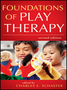Foundations of Play Therapy (eBook)
