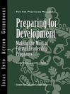Preparing for Development (eBook): Making the Most of Formal Leadership Programs