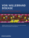 Von Willebrand Disease (eBook): Basic and Clinical Aspects