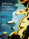 Reflective Practice in Nursing (eBook)