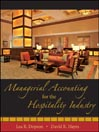 Managerial Accounting for the Hospitality Industry (eBook)