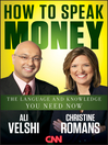 How to Speak Money (eBook): The Language and Knowledge You Need Now