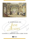 A Companion to Jane Austen (eBook)