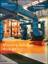 Mastering Autodesk Revit MEP 2012 (eBook)