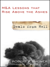 Deals from Hell (eBook): M&A Lessons that Rise Above the Ashes