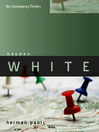 Hayden White (eBook)