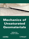 Mechanics of Unsaturated Geomaterials (eBook)