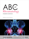ABC of Rheumatology (eBook)