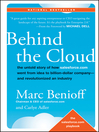 Behind the Cloud (eBook): The Untold Story of How Salesforce.com Went from Idea to Billion-Dollar Company-and Revolutionized an Industry
