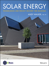 Solar Energy (eBook): Technologies and Project Delivery for Buildings