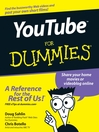 YouTube For Dummies (eBook)