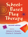School-Based Play Therapy (eBook)