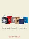 Shopping (eBook)