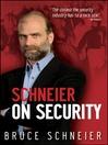 Schneier on Security (eBook)