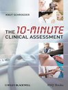 The 10-minute Clinical Assessment (eBook)