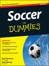 Soccer For Dummies (eBook)