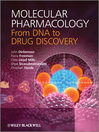 Molecular Pharmacology (eBook): From DNA to Drug Discovery