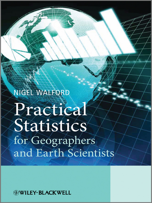 Practical Statistics for Geographers and Earth Scientists (eBook)