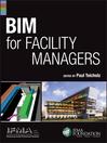 BIM for Facility Managers (eBook)