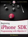 Beginning iPhone SDK Programming with Objective-C (eBook)