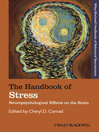 The Handbook of Stress