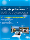 Photoshop Elements 10 Digital Classroom (eBook)