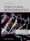 Structural Bioinformatics (eBook)