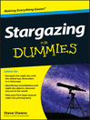 Stargazing For Dummies (eBook)