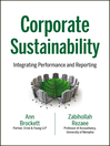 Corporate Sustainability (eBook): Integrating Performance and Reporting