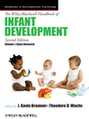 The Wiley-Blackwell Handbook of Infant Development, Basic Research (eBook)