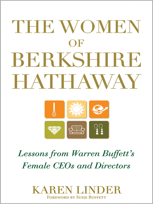 The Women of Berkshire Hathaway (eBook): Lessons from Warren Buffett's Female CEOs and Directors