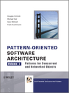 Pattern-Oriented Software Architecture, Patterns for Concurrent and Networked Objects (eBook)