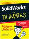 SolidWorks For Dummies (eBook)