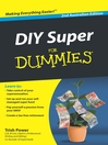 DIY Super For Dummies (eBook)