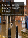 Life in Europe Under Climate Change (eBook)