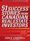 51 Success Stories from Canadian Real Estate Investors (eBook)