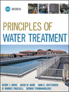 Principles of Water Treatment (eBook)