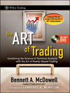 The ART of Trading (eBook): Combining the Science of Technical Analysis with the Art of Reality-Based Trading