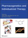 Pharmacogenetics and Individualized Therapy (eBook)