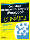 Cognitive Behavioural Therapy Workbook For Dummies (eBook)