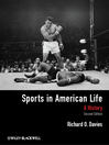 Sports in American Life (eBook): A History
