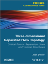 Three-dimensional Separated Flows Topology (eBook): Singular Points, Beam Splitters and Vortex Structures