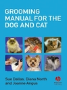 Grooming Manual for the Dog and Cat (eBook)