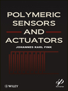 Polymeric Sensors and Actuators (eBook)
