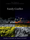 Family Conflict (eBook): Managing the Unexpected